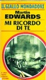 Cover of Mi ricordo di te