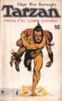 Cover of Tarzan e gli uomini leopardo