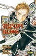 Cover of Trinity Blood 2