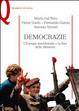 Cover of Democrazie. L'Europa meridionale e la fine delle dittature