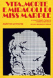 Cover of Vita, morte e miracoli di Miss Marple