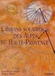 Cover of Cadrans solaires des Alpes-de-Haute-Provence