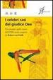 Cover of I celebri casi del giudice Dee