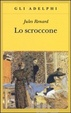 Cover of Lo scroccone