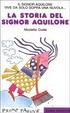 Cover of La storia del signor Aquilone