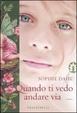 Cover of Quando ti vedo andare via