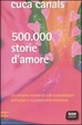 Cover of 500.000 storie d'amore