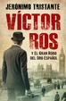 Cover of Víctor Ros y el gran robo del oro español