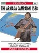 Cover of The Armada Campaign 1588