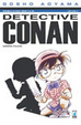 Cover of Detective Conan Vol. 4