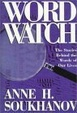 Cover of Word Watch