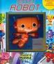 Cover of Piccoli robot