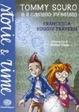 Cover of Tommy Scuro e i fantasmi della Scozia