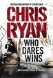 Cover of Who Dares Wins