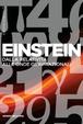 Cover of Einstein. Dalla relatività alle onde gravitazionali