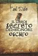 Cover of Il libro segreto del signore oscuro