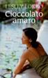 Cover of Cioccolato amaro
