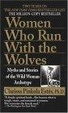 Cover of Women Who Run with Wolves
