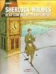 Cover of Sherlock Holmes et le club des sports dangereux