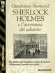 Cover of Sherlock Holmes e l'avventura del saltatore