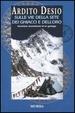 Cover of Sulle via della sete dei ghiacci e dell'oro