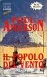 Cover of Il popolo del vento