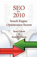 Cover of Seo for 2010: Search Engine Optimization Secrets