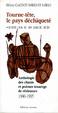 Cover of Tourne-tête, le pays déchiqueté