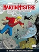 Cover of Martin Mystère n. 333