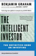 Cover of The Intelligent Investor; a Book of Practical Counsel