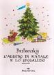 Cover of L'albero di Natale e lo sposalizio