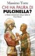 Cover of Chi ha paura di Pulcinella?