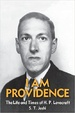 Cover of I Am Providence: The Life and Times of H. P. Lovecraft, Vol. 2