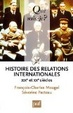 Cover of Histoire des relations internationales, XIXe et XXe siècles