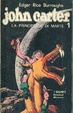 Cover of John Carter 1