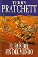 Cover of El país del fin del mundo