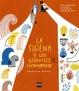 Cover of La sirena y los gigantes enamorados