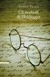 Cover of Gli occhiali di Heidegger