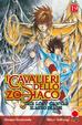 Cover of I Cavalieri Dello Zodiaco - Lost Canvas 19