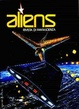 Cover of Aliens N. 3