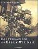 Cover of Conversazioni con Billy Wilder