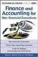 Cover of Finance and Accounting for Non-Financial Managers
