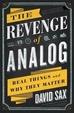Cover of The Revenge of Analog