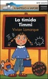 Cover of La Timida Timmi