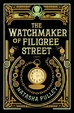 Cover of The Watchmaker of Filigree Street