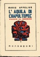 Cover of L'aquila di Chapultepec