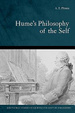 Cover of Hume's Philosophy of the Self