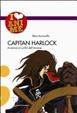 Cover of Capitan Harlock. Avventure ai confini dell'Universo