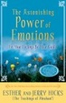 Cover of The Astonishing Power of Emotions