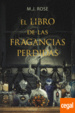 Cover of El libro de las fragancias perdidas